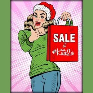 🎄 The Christmas Sale has begun! 🎄